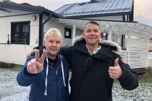 Toshiba ilmalämpöpumput Matti Nykäsellä!