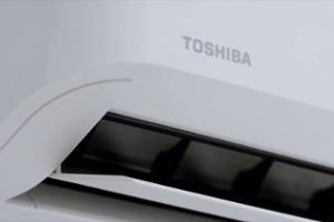 Toshiba Mirai ilmalämpöpumppu